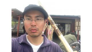iPuff・陰陽玉フレーバー(2013富士山レポート・8【終】)