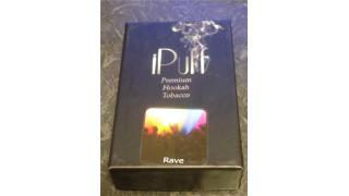 iPuff・レイブ