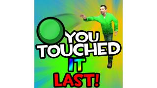 【GMOD】You Touched It Last!の遊び方
