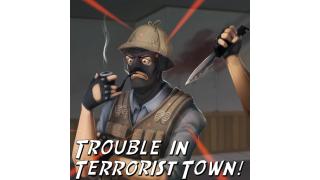 【GMOD】Trouble in Terrorist Townの遊び方