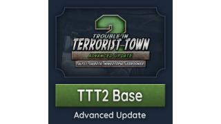 【GMOD】TTT2の遊び方(暫定)