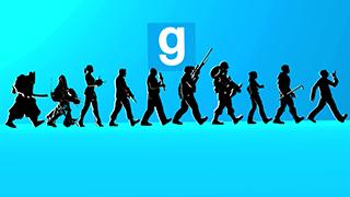 【GMOD】2020年10月アップデート