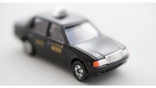 キツイし大変だし、稼げる人もいるけどブラックもいいとこのタクシー業界の闇。