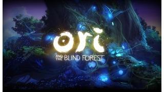 【クリア】Ori and the Blind Forest【解説】