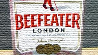 【酒】第6回『ペルノ・リカール ビーフィーター』というジン。【お酒初心者】