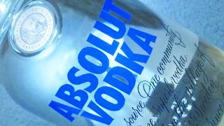 【酒】第17回 お酒初心者による『ペルノ・リカール社 アブソルート』の感想【ウォッカ】