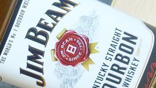 【酒】第21回 お酒初心者によるビーム サントリー『ジム・ビーム』の感想【バーボン・ウイスキー】