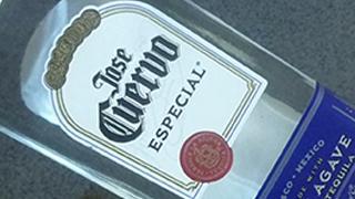 【酒】第26回 酒の味もわからないクセに『クエルボ』の感想【テキーラ】