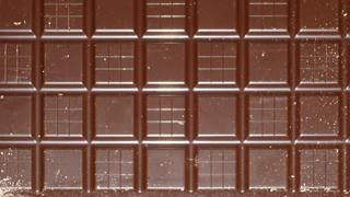 【日記】チョコレートが好きで何が悪い!?