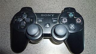 【修理】PS3のコントローラーが最近荒ぶるという話し。