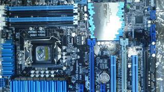 【PC】初心者のクセにPCを修理するという話し。【マザーボード】