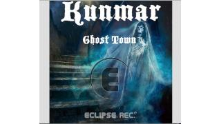 EDMS受講生 Kunmarの4thシングル「Ghost Town」が世界配信中!