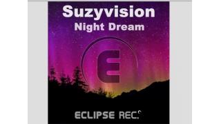 EDMS受講生【Suzyvision】の2ndシングルが BEAT PORTで世界配信中!