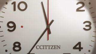 シンデレラガールズにおける時計の描写と、1話冒頭のシーンに関する考察