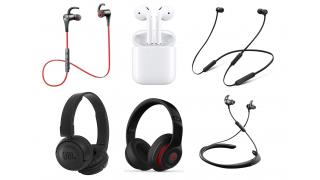 【必見】iphone7・7plusで使いたい超おすすめな ワイヤレスイヤホン ヘッドホン