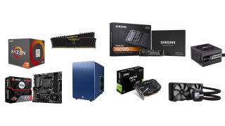 【最新】Ryzen VS Intel 最強自作PC おすすめ構成はコレ!!