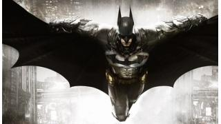 3日目!Batman:Arkham Knight【ゲーム編】