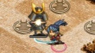 懐古模倣の鋼騎士 -絶壱- 難