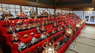 和紙工芸におひなさま!壽丸屋敷(すまるやしき)は手作りの温かさが集う場所!