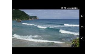 11・19のサーフィン大会にむけて猛特訓中~★   サーフィン196回目