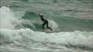サーフィン初心者・現在の課題★ 11・23~12・9日 いい波にめぐまれず!!(208回目)