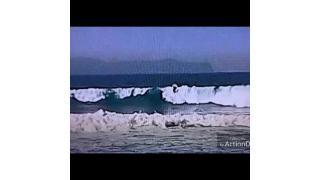 サーフィン初心者  まだまだ小波は苦手です!! (244回目)