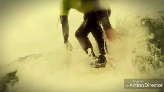 サーフィンの 面白さ&難しさ を表現してみる☆彡(253回目)