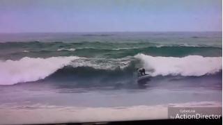 サーフィン初心者が必ずつまずくテイクオフ Q&A と現状報告☆