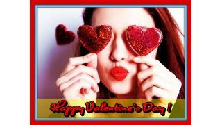 ◆ Valentine's Day (Free DL 有り)