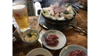 札幌へLCCでジンギスカンを食べに行った話