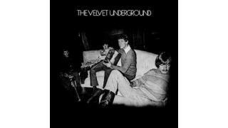 一日一枚(嘘)アルバム-001 The Velvet Underground「The Velvet Underground」1969