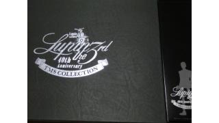 Redraft COLLECTION ルパン三世40th Anniversary TMS COLLECTION