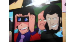 ルパン三世DVDコレクションVol18