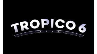 トロピコ6 感想① チュートリアル