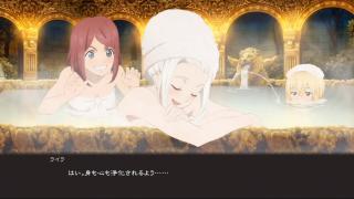 【実況】伝承はすでに『絶望』になった テイルズ オブ ゼスティリア_Par39