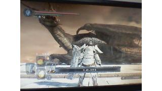 ダークソウル2 古の竜~ヴァンクラッド~闇潜み 撃破・・・