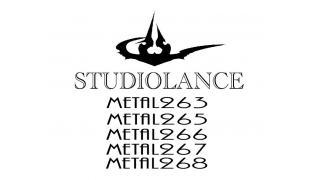 新発売のロイヤリティフリーBGMメタル5曲セット「Metal263」割引中!