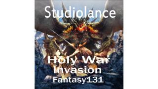 【Holy War】【Apostle Of Chaos】 ★DLsiteアプデ完了です★