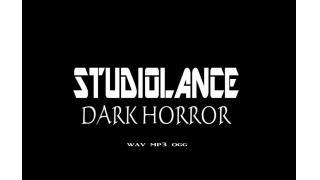 Dark Horror / BOOTHとFantia