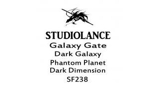 アプデ完了: 【スタジオランス BGM素材 Galaxy Gate】 3BGM追加しました。
