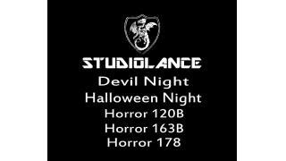 アプデ完了: 「Devil Night」 2BGM追加しました。