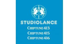 新発売 チップチューン・セット 【スタジオランス BGM素材 Chiptune413】