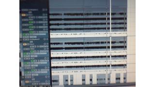 本日もミックス作業でした・・・ / RF効果音 コミカルな下降系ドーン音他