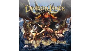 ドラゴンランス 2ndアルバム トレーラー(ニコ動)