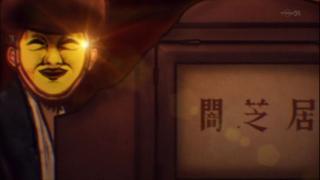 2014年夏アニメ 「闇芝居(二期)」7/27放送分(4話)までの感想傾向とレス時速統計グラフ