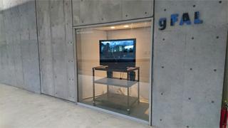 3DCGアニメ『あなたが繋ぐ物語』展示会にて58作品の連想シナリオが集まりました!