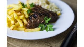 ステーキやローストの焼き加減の表現 料理科学の森
