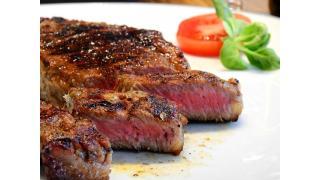 焼いた肉を休ませる理由 料理科学の森