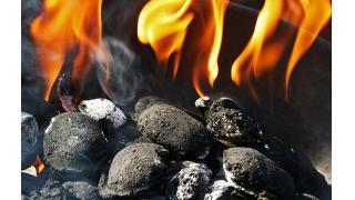 コークスは木炭(炭火)より火力が強い 料理科学の森