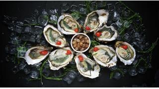 牡蠣(かき)生食用と加熱用 料理科学の森